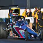 NHRA Winternationals